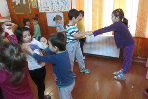 La dans